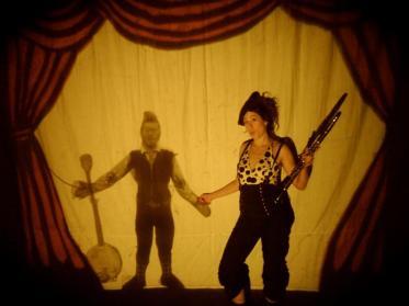 New Orleans Puppet Festival