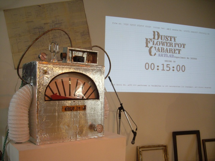 The Emotometer